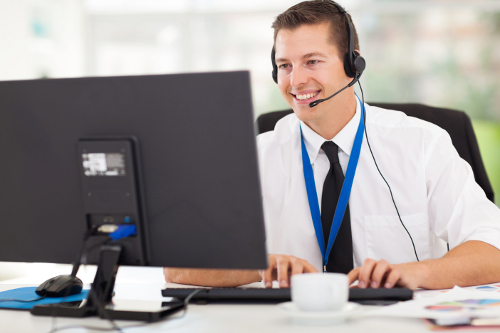 Customer Support - Chat Support, Email Support, Phone Support,